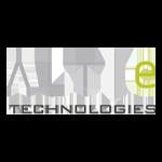 Logo Alte technologies